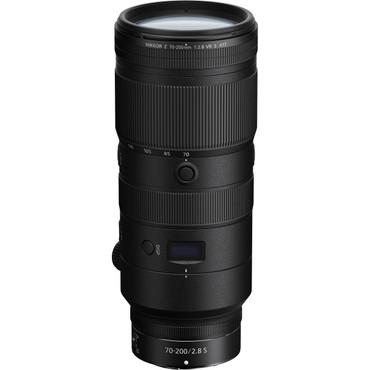 NIKON Z - Z 70-200mm f/2.8 VR S Lens