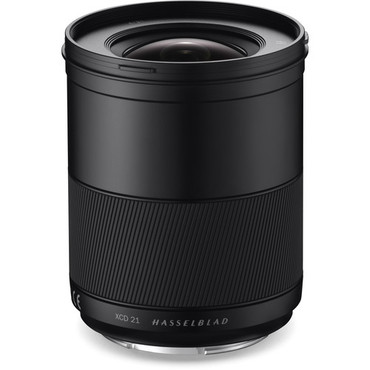 Pre-Owned Hasselblad XCD 21mm f/4 Lens