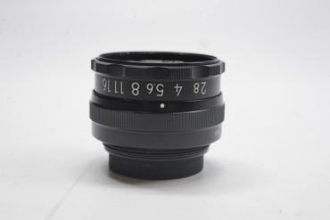 Pre-Owned - Nikon 50MM  F/2.8 EL-Nikkor Enlarging Lens