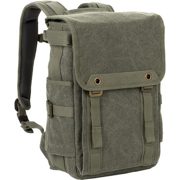 720479 Think Tank Photo Retrospective Backpack 15L (Pinestone)