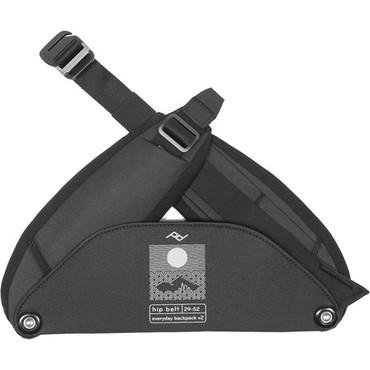 Peak Design Everyday Hip Belt v2 (Black)