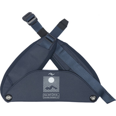 Peak Design Everyday Hip Belt v2 (Midnight)