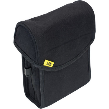 LEE Filters Field Pouch for Ten 100 x 150mm Filters (Black)