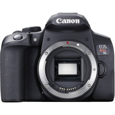 Canon EOS T8i DSLR Camera (Body Only) (ACE62051)