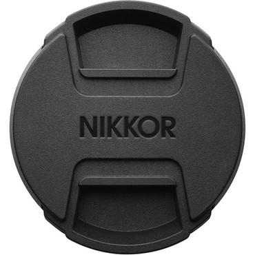 Nikon LC-46B 46mm Snap-On Front Lens Cap