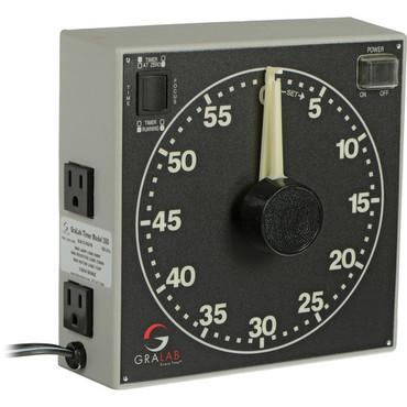 Gralab 300 Darkroom Timer 60Min.