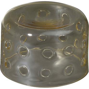 Elinchrom UV Glass Dome for Most Elinchrom Flash Heads