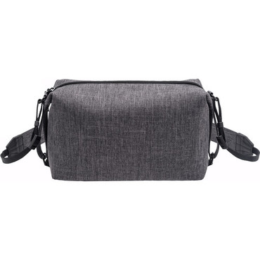 Nikon Travel Kit Bag (Charcoal)