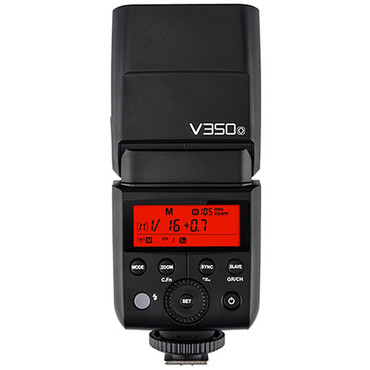 Godox Godox V350N Flash for Select Nikon Cameras