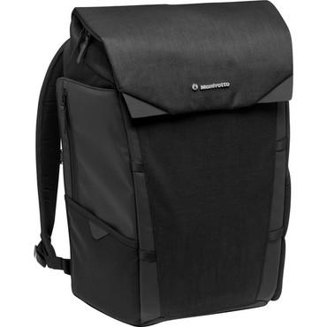 Manfrotto Chicago Backpack 50 (Medium, Dark Gray)