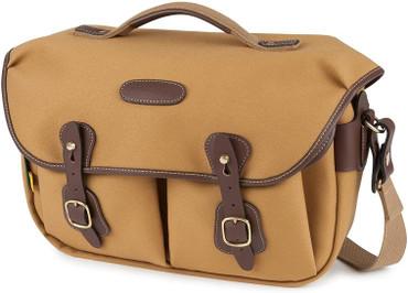 Billingham Hadley Pro 2020 Camera Bag (Khaki Fibrenyte/Chocolate Leather)