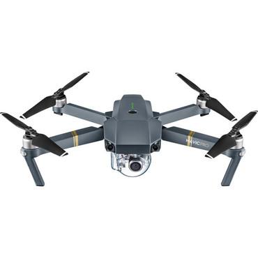 Pre-Owned DJI Mavic Pro Drone (Grey)