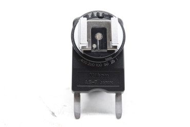 Pre-Owned - Nikon AS-7 Flash Unit Coupler for F3 Camera
