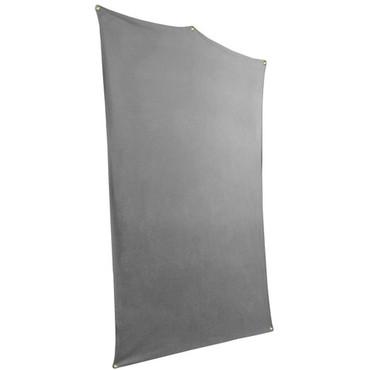 Savage Backdrop (Gray, 5 x 7')