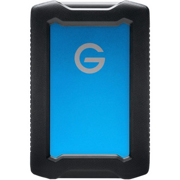G-Technology 5TB ArmorATD USB 3.1 Gen 1 External Hard Drive (ACE62441)