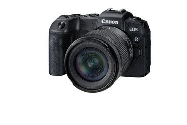 CANON R - Canon EOS RP with RF24-105mm F4-7.1 IS STM Lens Kit (ACE62486)