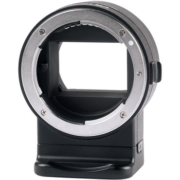 Viltrox NF-E1 Lens Mount Adapter for Nikon F-Mount Lens to Sony E-Mount Camera (ACE62494)