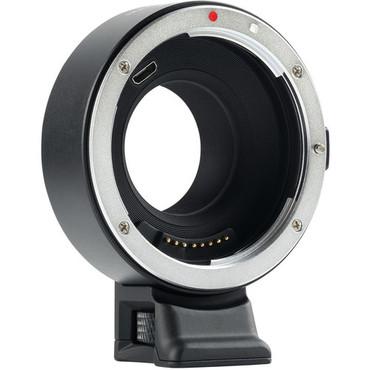 Viltrox EF-FX1 Lens Mount Adapter for Canon EF or EF-S-Mount Lens to FUJIFILM X-Mount Camera