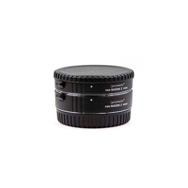 Promaster Macro Extension Tube Set for Nikon Z
