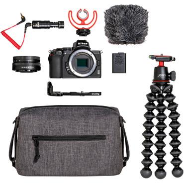 Nikon Z - Z50 Creator's Kit