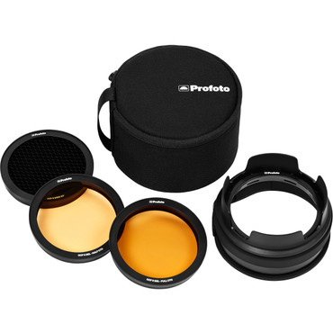 Profoto OCF II Grid and Gel Kit