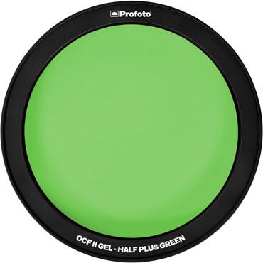Profoto OCF II Gel (Half Plus Green)