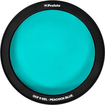 Profoto OCF II Gel- Peacock Blue