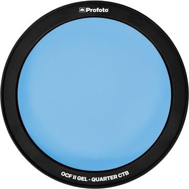 Profoto OCF II Gel (Quarter CTB)