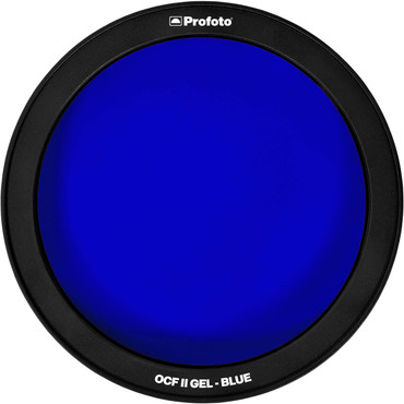 Profoto OCF II Gel- Blue