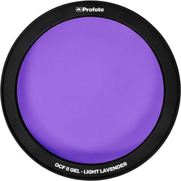 Profoto OCF II Gel - light lavender