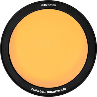 Profoto OCF II Gel (Quarter CTO)