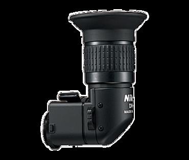 Nikon DR-5 Right-Angle Viewing Attachment