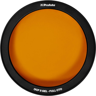 Profoto OCF II Gel (Full CTO)