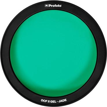 Profoto OCF II Gel- Jade