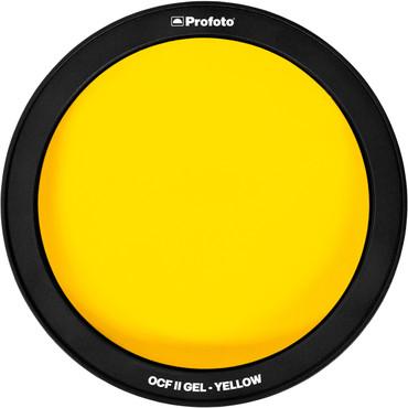 Profoto OCF II Gel- yellow