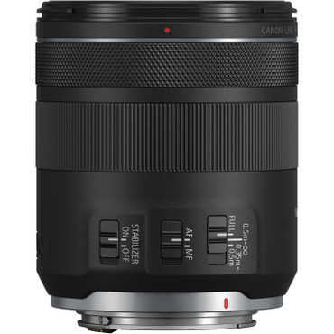 Canon RF - 85mm f/2 Macro IS STM Lens