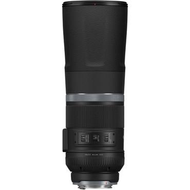 Canon RF - 800mm f/11 IS STM Lens