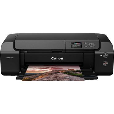 "Canon imagePROGRAF PRO-300 13"" Professional Photographic Inkjet Printer"