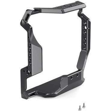 SmallRig Camera Cage for Fujifilm X-T4 with VG-XT4 Vertical Battery Grip