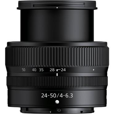 Nikon Z - Z 24-50mm f/4-6.3 Lens