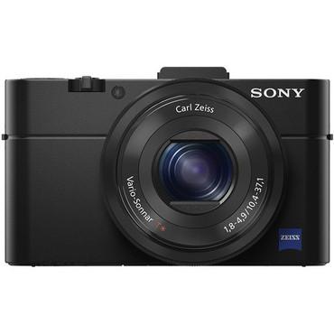 Sony Cyber-shot DSC-RX100 II Digital Camera RX100M2