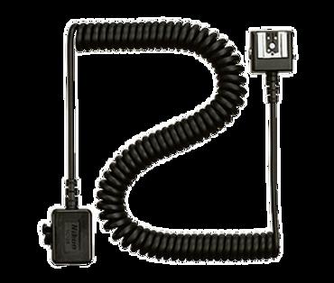 SC-28 TTL Remote Cord - 3m coiled