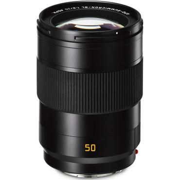 Leica APO-Summicron-SL 50mm f/2 ASPH. Lens (ACE62925)