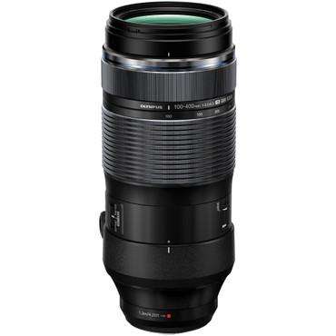 Olympus M.Zuiko Digital ED 100-400mm f/5-6.3 IS Lens
