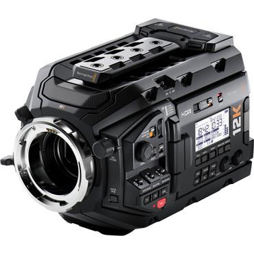 Blackmagic Design URSA Mini Pro 12K (PL) (ACE62980)