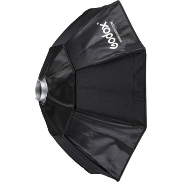 """Godox Octa Softbox with Bowens Speed Ring and Grid (55"""")(140cm)"""