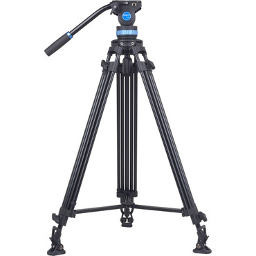 Sirui SH25 Aluminum Video Tripod with Fluid Head (ACE62998)