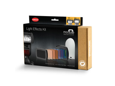 hahnel Module Light Effects Kit
