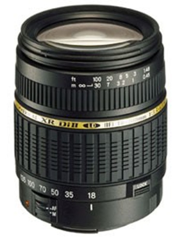 Af 18-200Mm F/3.5-6.3 Macro For Sony/Minolta