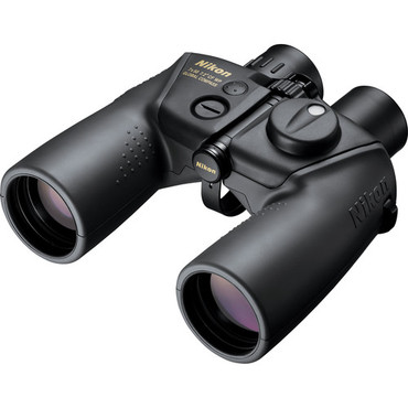 Nikon 7x50CF OceanPro CF WP Global Compass Binoculars (ACE63047)